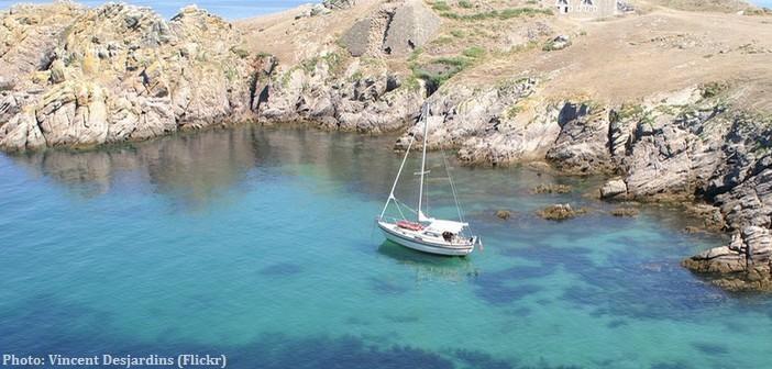 Morbihan Ile Houat