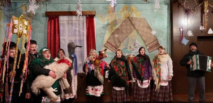 Noël en Biélorussie, un cocktail détonant de traditions ! 1