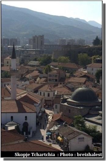 Skopje Tchartchia