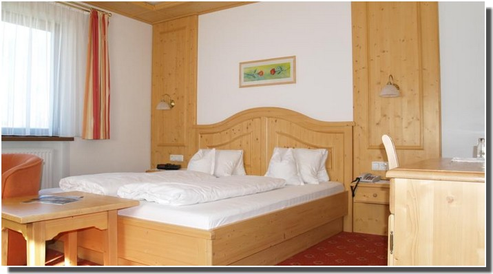 chambre ticklhof am thiersee