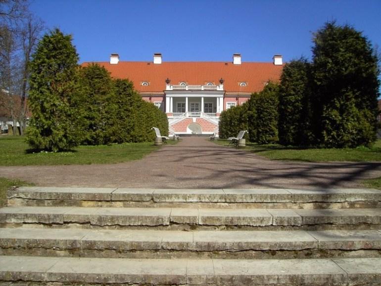 manoir vihula parc lamehaa estonie