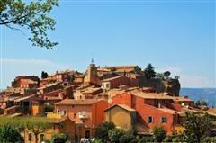 village roussillon