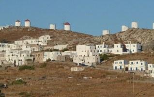 amorgos grece