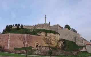 Belgrade Forteresse Kalemegdan