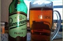 biere tcheque staropramen pilsner