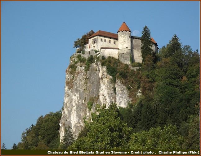 bledjski grad chateau bled