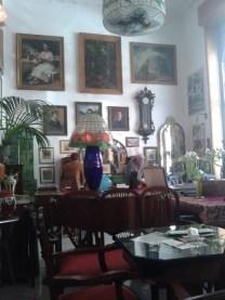 budapest art nouveau tableaux