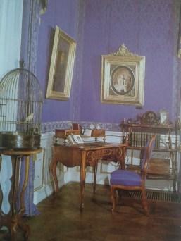 chateau godollo bureau