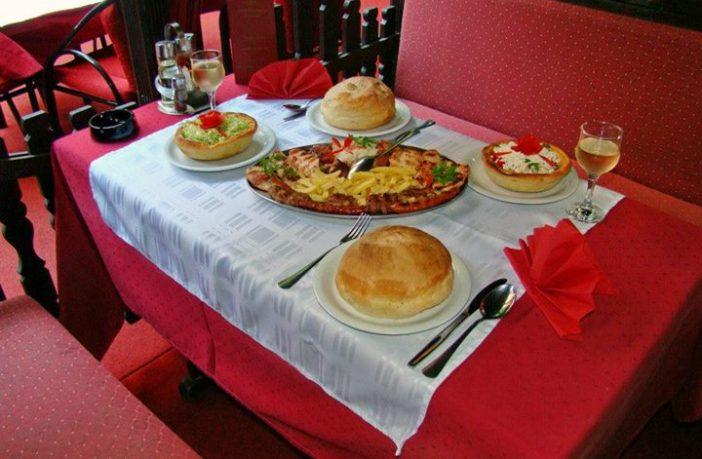 restaurant gurman belgrade