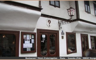 restaurant point interrogation belgrade