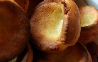 Yorkshire pudding cuisine anglaise