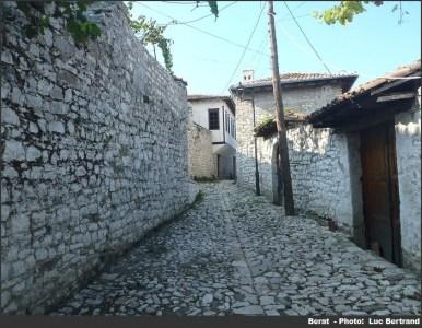 rue Berat