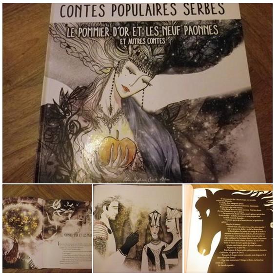 contes populaires serbes
