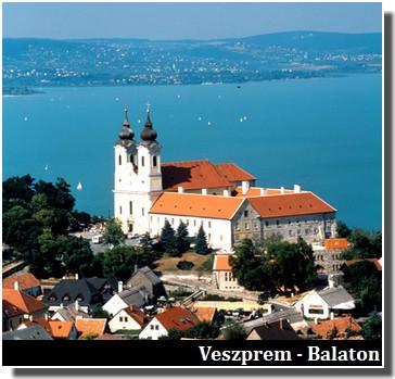 Veszprem Balaton