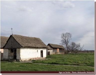 ogar campagne de serbie