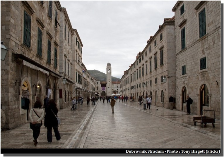 Dubrovnik stradum