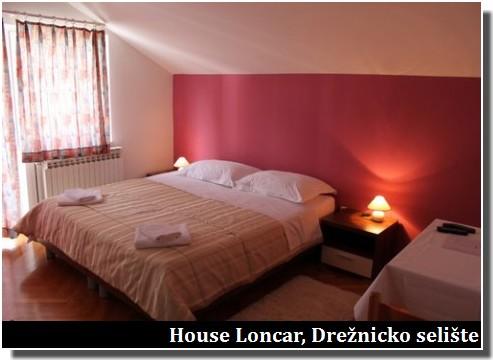 House Loncar Plitvice