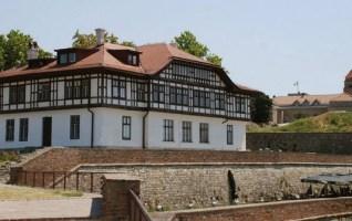 Institut pour la protection du patrimoine de la ville de Belgrade