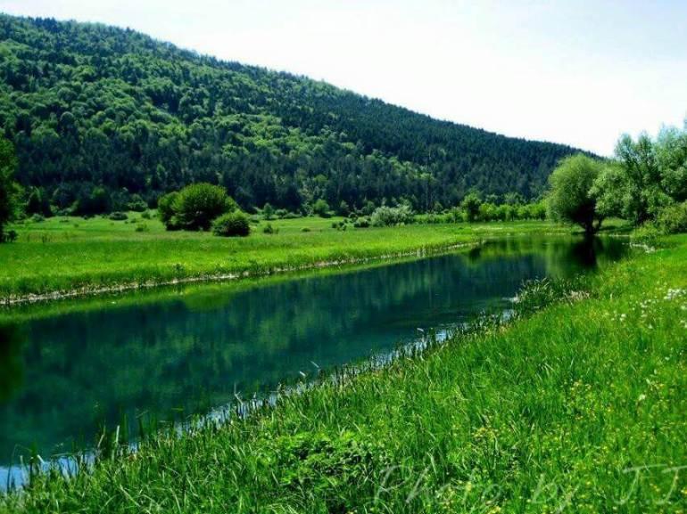 Rivière Gacka