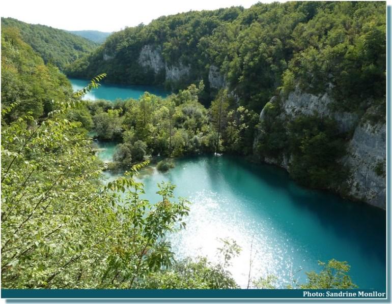 Visite des lacs de Plitvice (Plitvička jezera); un magnifique parc national en Croatie 3