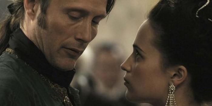 royal affair mads mikkelsen alicia vikander