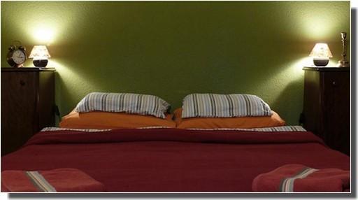 Budapest home made hostel