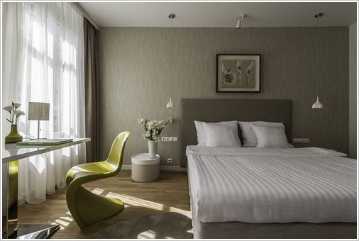 Casati Hotel Budapest