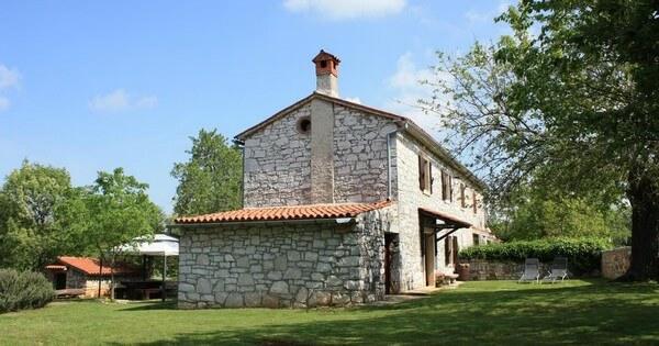 House Kisic Visnjan