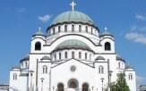 Temple Saint Sava à Belgrade - Photo: George Groutas (Flickr)