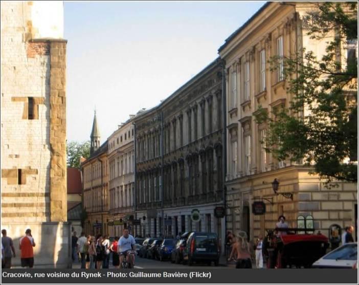 Rue de Cracovie