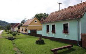 Stara Kapela en Slavonie