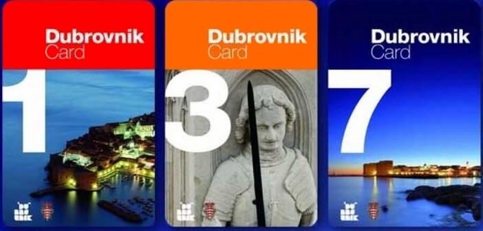 Dubrovnik Card