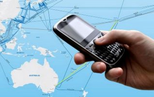 telephoner en europe roaming
