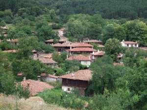 Geravna en Bulgarie centrale