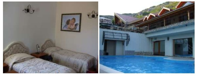 Shoumen Hotel Bohemi