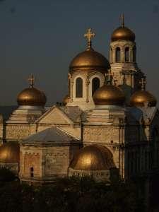 Varna cathédrale Notre Dame de l'Assomption