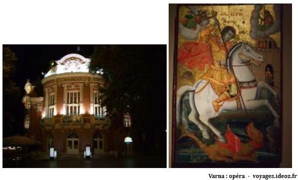 Varna opéra