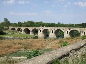 pont de Njala Bulgarie
