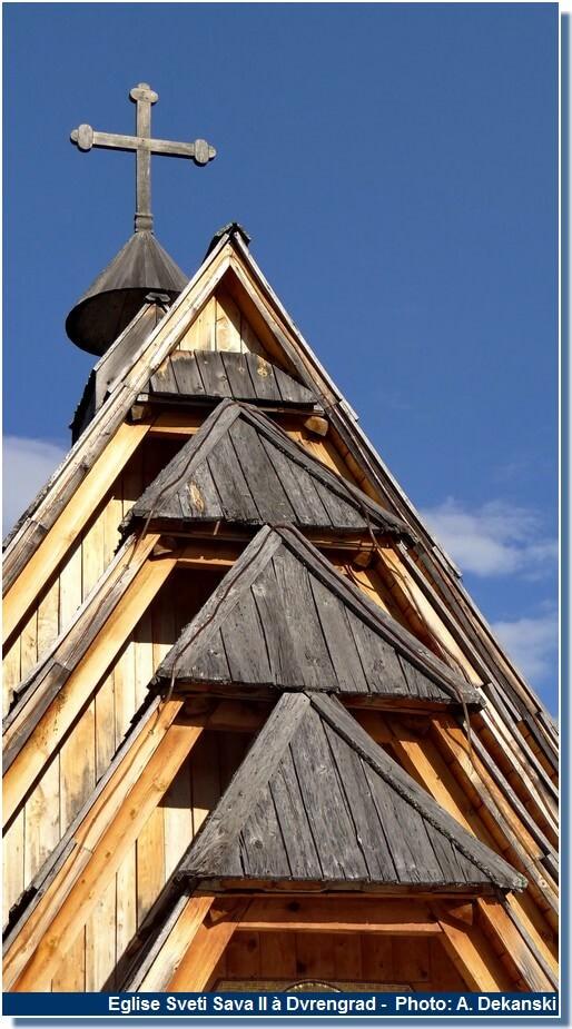 Kustendorf Drvengrad Sveti Sava II