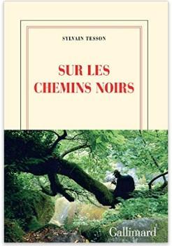 Sylvain Tesson sur les chemins noirs