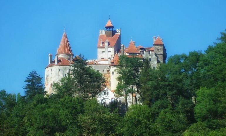 chateau de bran