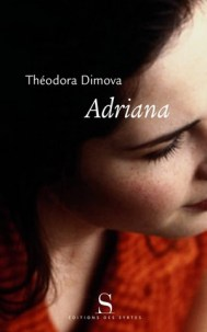 Theodora Dimova Adriana