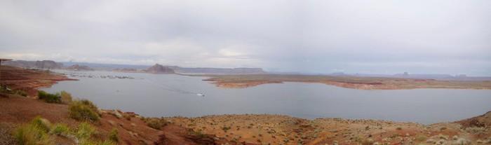 Navajo Trapestry Boat Cruise