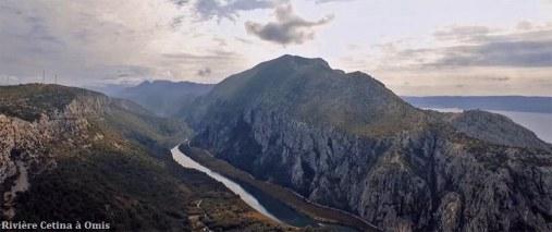 Canyon de Cetina