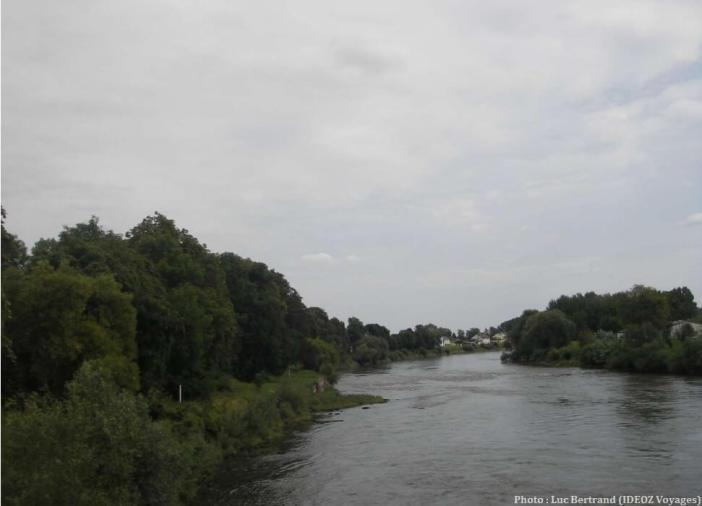 Donau Danube en Allemagne
