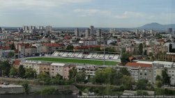 Stade à krancevicevoj NK Zagreb