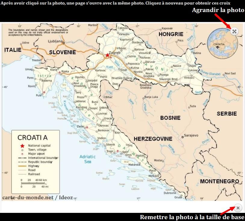 Serbie en photos ; un héritage orthodoxe et slave ancré dans les Balkans 1
