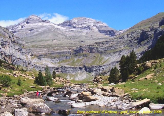 Pyrénées espagnoles: sauvages et grandioses 3