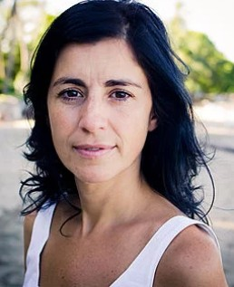 Myriam spécialiste de voyage sur mesure en Croatie