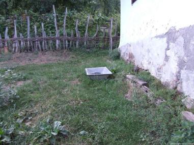 Arilje dans la campagne en serbie (1)